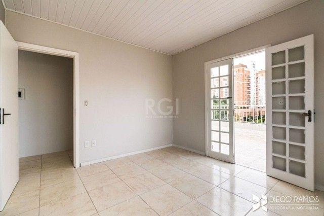 Apartamento à venda com 2 dormitórios em Jardim europa, Porto alegre cod:EL56357530 - Foto 4