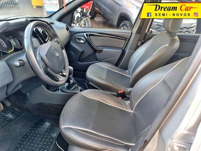 Renault Duster Oroch 2.0 Hi-Flex Dynamique Automática 2019 - Foto 9