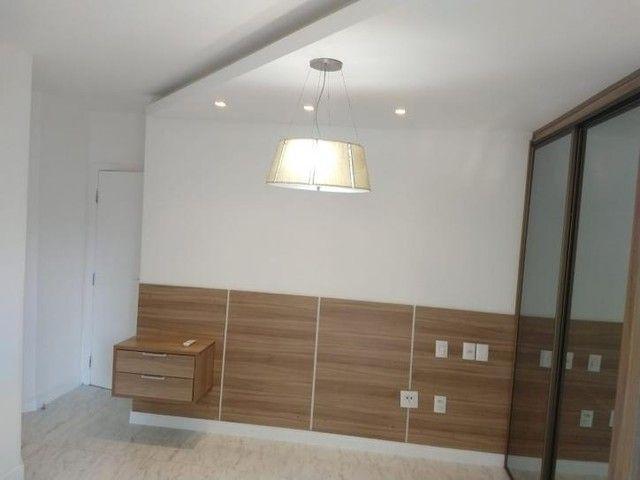 Apartamento com 3 dormitórios para alugar, 100 m² por R$ 4.500,00 - Braga - Cabo Frio/RJ - Foto 12