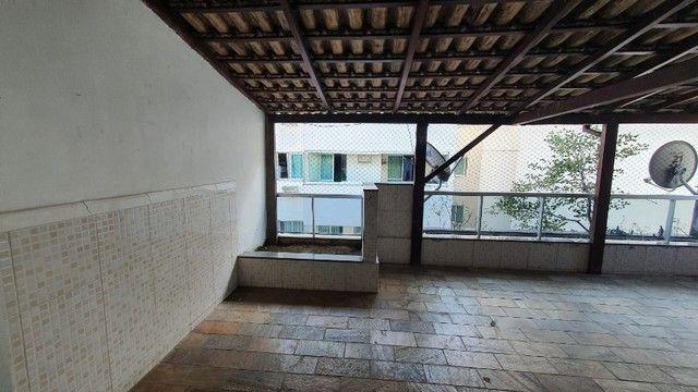 V.E.N.D.O Aptº  Duplex 5  quartos.em Jardim da Penha Vitória cod. 001 - Foto 17