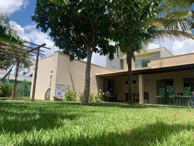 Duplex luxuoso com 4 suite, no Cond. Lagune Ville, 720 MTS2, Na parte Nobre do Papagaio - Foto 11