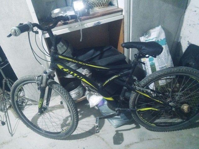 Bike caloi andes - Foto 4