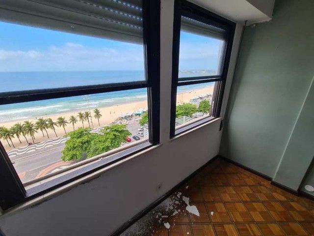 Apartamento à venda com 1 dormitórios em Copacabana, Rio de janeiro cod:TCAP10258 - Foto 10