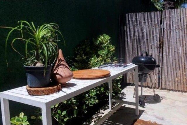 EDW- Bangalô com 204 m² 1 vaga no melhor trecho das piscinas naturais - Foto 7