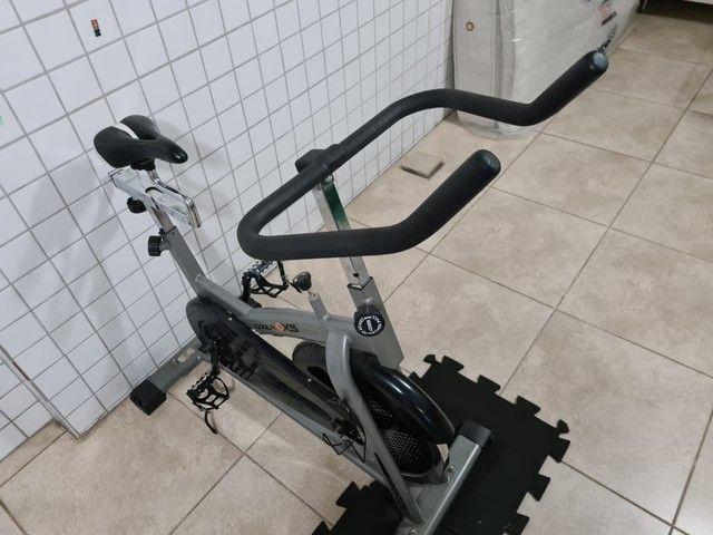 Bicicleta de Spinning  - Foto 5