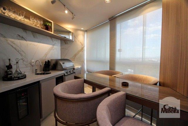 Apartamento à venda com 3 dormitórios em Engenho nogueira, Belo horizonte cod:335438 - Foto 5