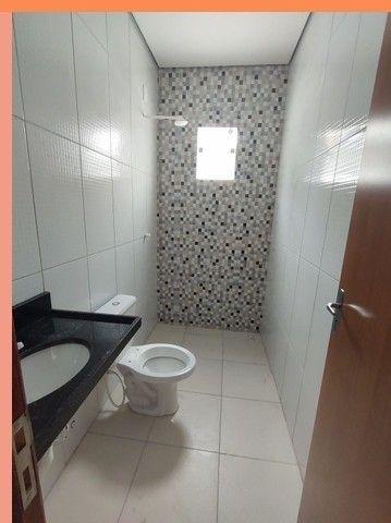 Com 3 Quartos Aguas Claras Casa com fino Acabamento - Foto 5