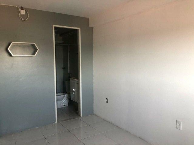 Apartamento três quartos, com moveis projetados, lazer completo, Damas! - Foto 8