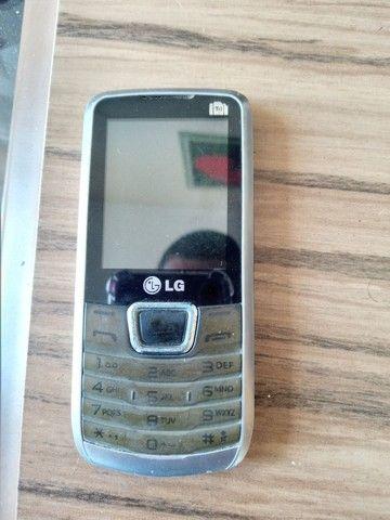 Vendo celulares funcionando. - Foto 3