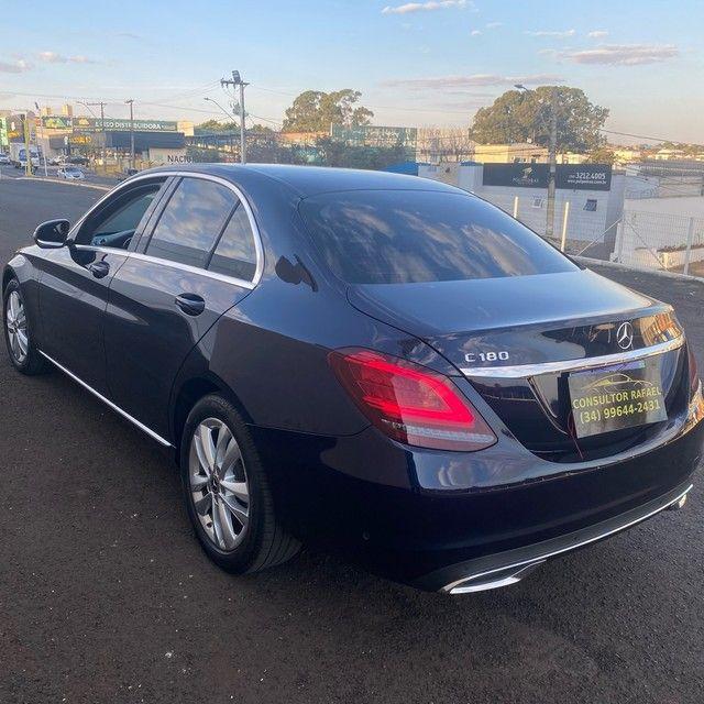 Mercedes c180 2019 - Foto 6
