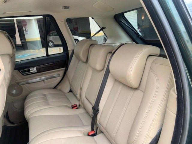 Range Rover Sport Hse Perfeita - Foto 10