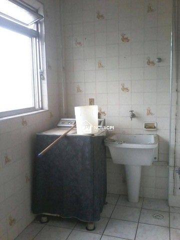 Apartamento com 4 dormitórios à venda Embaré - Santos/SP - Foto 11