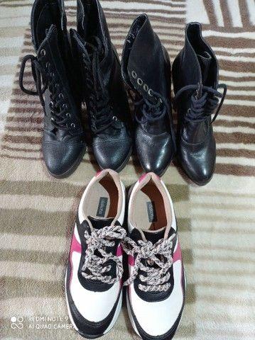 Sapatos e tênis - Foto 4
