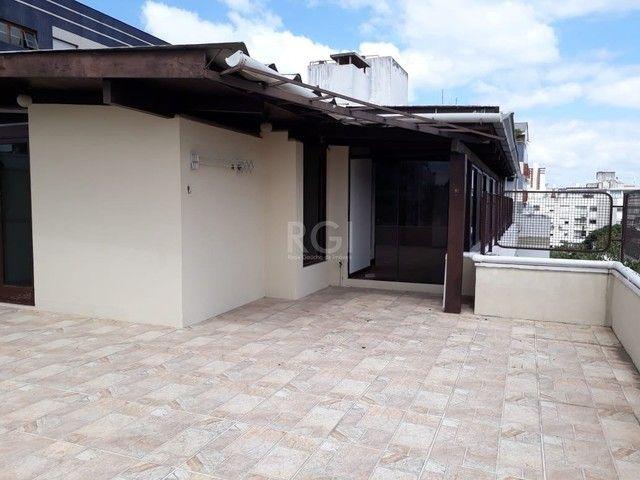 Apartamento à venda com 2 dormitórios em Rio branco, Porto alegre cod:PJ6199 - Foto 20