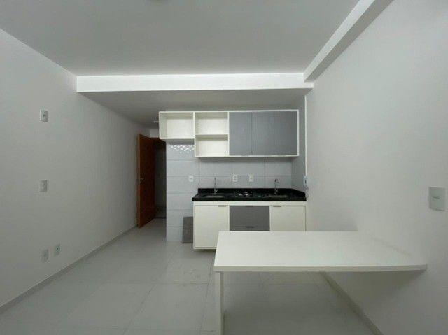 Apartamento de 1 quarto na Beira Mar de Piedade - Foto 6