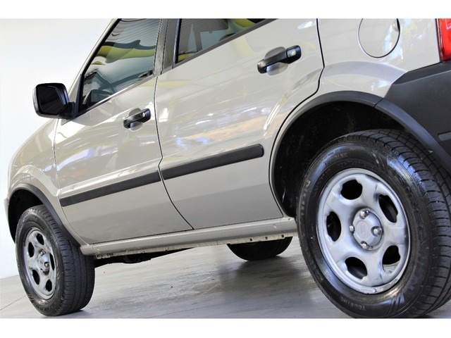 Ford Ecosport 1.6 XLS 8V FLEX 4P MANUAL - Foto 11