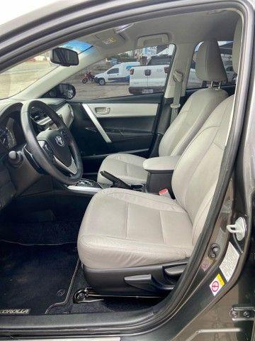 Corolla XEI 2018 Automático  - Foto 12
