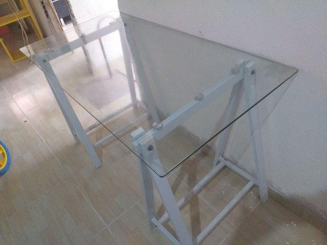 Mesa para escritório  ou computador.   - Foto 6