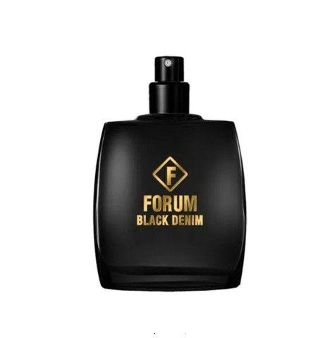 Perfume Forum Black Denim Compartilhado 50ml - Água de Cheiro Sorocaba - Foto 2