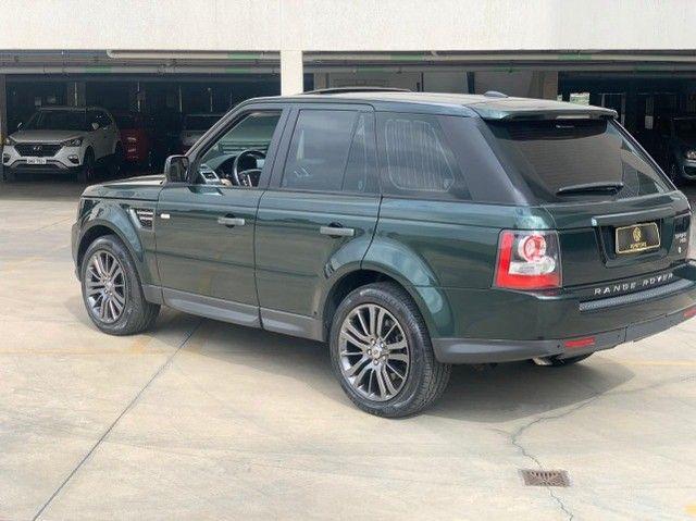 Range Rover Sport Hse Perfeita - Foto 4