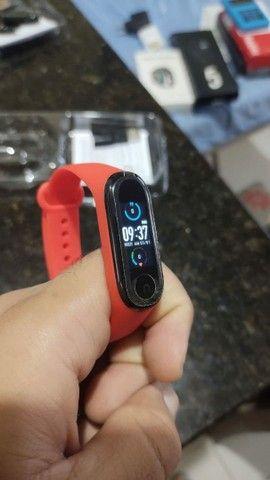 Relógio inteligente M5 - Foto 4