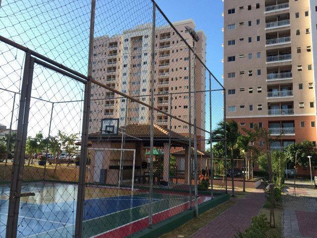 Apartamento Condominio Navegantes no bairro Jacarecanga do lado Centro Fashion - Foto 16
