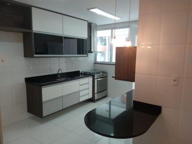 Apartamento com 3 dormitórios para alugar, 100 m² por R$ 4.500,00 - Braga - Cabo Frio/RJ - Foto 5