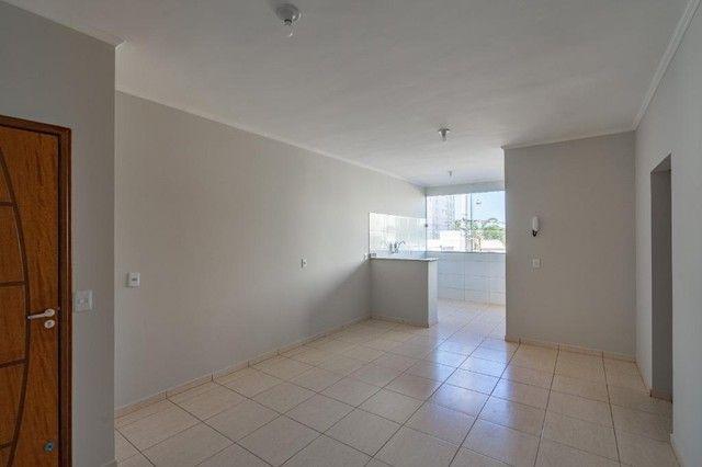 Apartamento para aluguel, 2 quartos, 1 vaga, Jardim Santa Aurélia - Três Lagoas/MS - Foto 3
