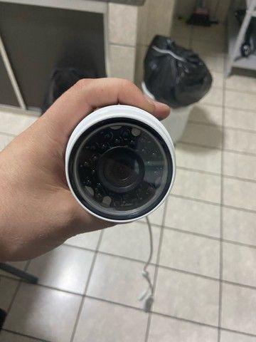 2 câmeras intelbras im5 com 32gb(preço unitário) - Foto 4