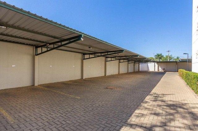 Apartamento para aluguel, 2 quartos, 1 vaga, Condomínio Solar dos Lagos - Três Lagoas/MS - Foto 18
