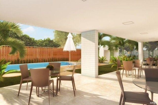 LT- Vendo  apartamento de 03 quartos no Barro - José Rufino - Edf. Alameda Park - Foto 12