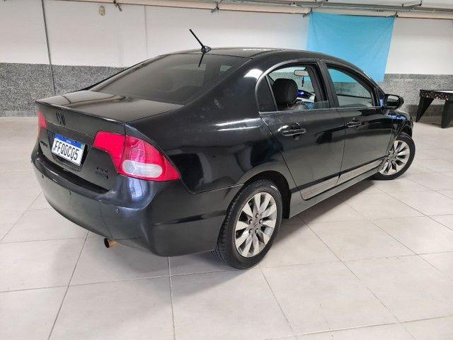 Honda Civic Automático Flex (Financio) - Foto 3