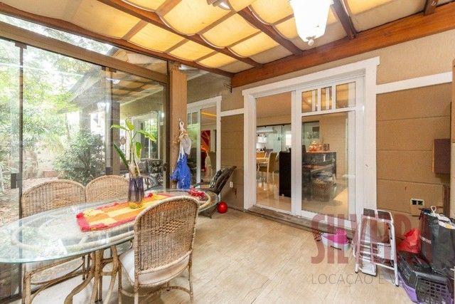 Casa de condomínio à venda com 4 dormitórios em Jardim carvalho, Porto alegre cod:9089 - Foto 11