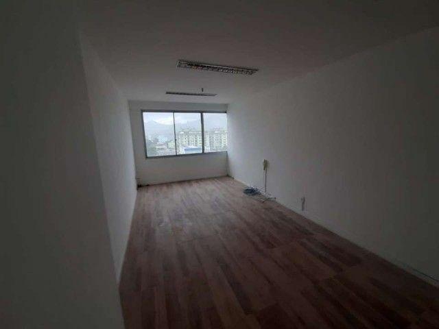 Sala Comercial 29m² para alugar Avenida Nelson Cardoso,Taquara, Rio de Janeiro - R$ 500 - Foto 7