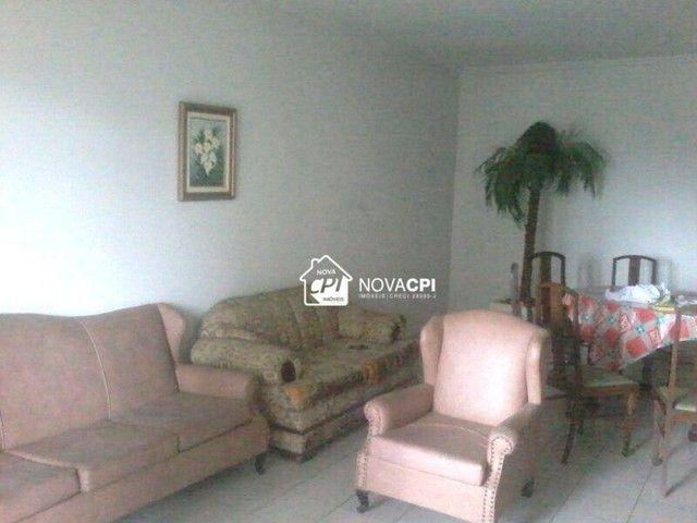 Apartamento com 4 dormitórios à venda Embaré - Santos/SP