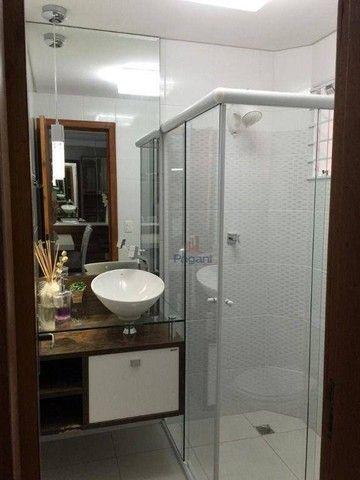 Sobrado com 2 dormitórios à venda, 90 m² por R$ 350.000,00 - Madri - Palhoça/SC - Foto 13