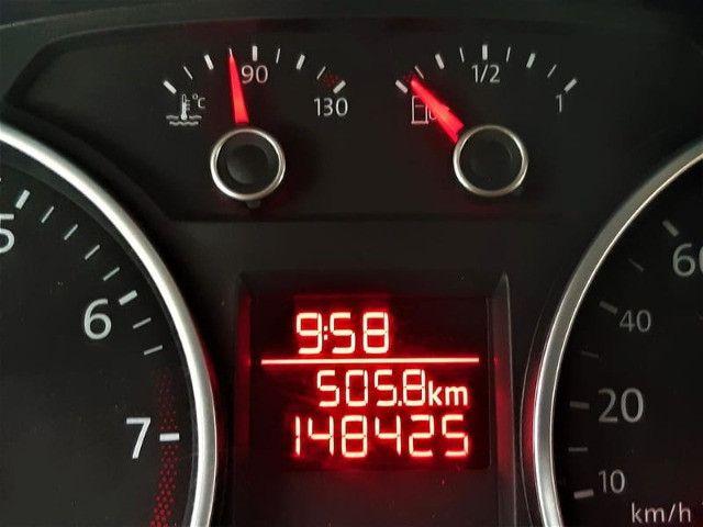 Volkswagen saveiro 1.6 CS Tl Flex 2015 - Foto 3