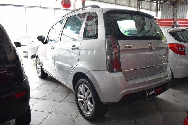 Fiat idea 2014 1.6 mpi essence 16v flex 4p manual - Foto 2