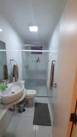 Casa de condomínio , 3\4 suíte, closet, a poucos metros da Fraga Maia. - Foto 9