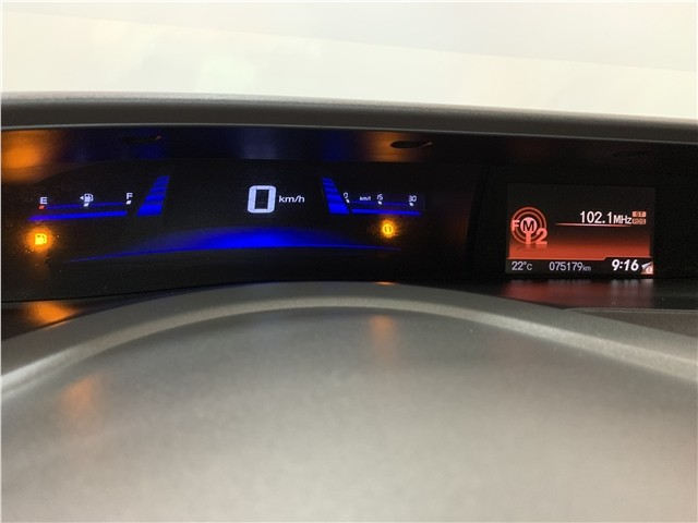 Honda Civic 2014 2.0 lxr 16v flex 4p automático - Foto 12