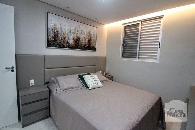 Apartamento à venda com 3 dormitórios em Engenho nogueira, Belo horizonte cod:335438 - Foto 7