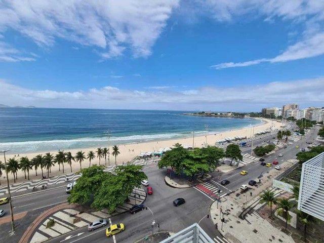 Apartamento à venda com 1 dormitórios em Copacabana, Rio de janeiro cod:TCAP10258