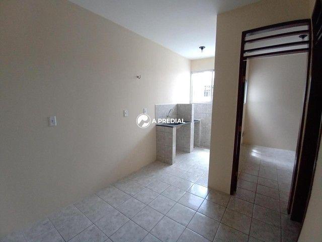 Apartamento para aluguel, 1 quarto, José Bonifácio - Fortaleza/CE - Foto 4