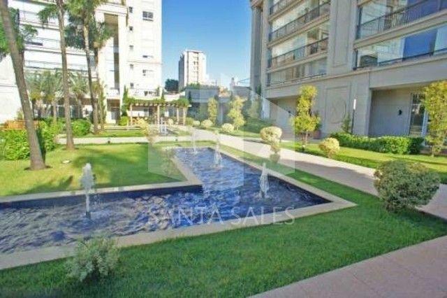 Apartamento para alugar com 4 dormitórios em Vila mariana, São paulo cod:SS50217 - Foto 3