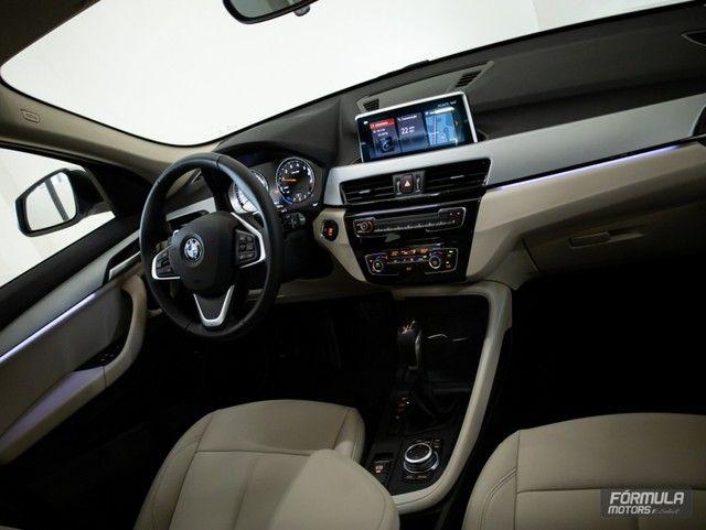 BMW X1 S20I Activeflex 4P - Foto 10