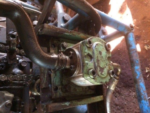 Gaiola trilha 4x4 motor XT 600 - Foto 9