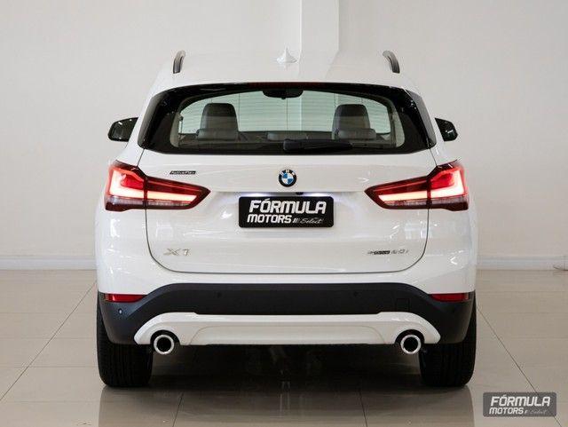 BMW X1 S20I Activeflex 4P - Foto 4