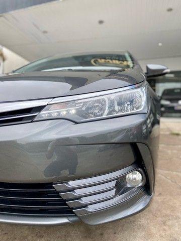 Corolla XEI 2018 Automático  - Foto 9