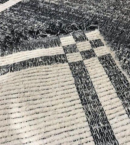 Tapetes mineiros feitos em tear manual. Entrega gratuita - Foto 6