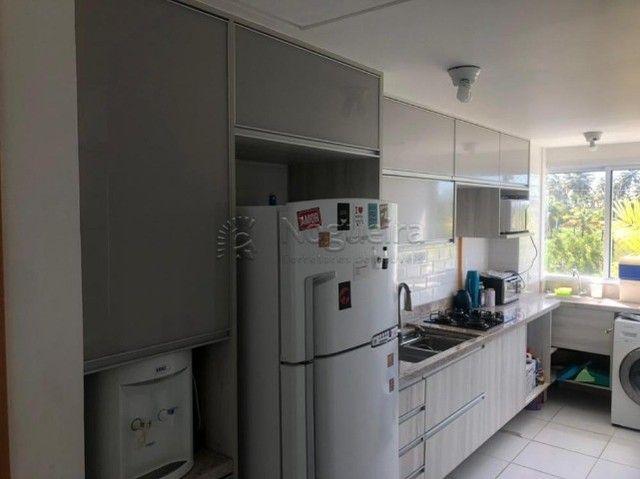 Apartamento em Porto de Galinhas / Praia do Cupe / Muro alto com 3 quartos - Foto 9